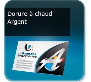 Dorure Argent