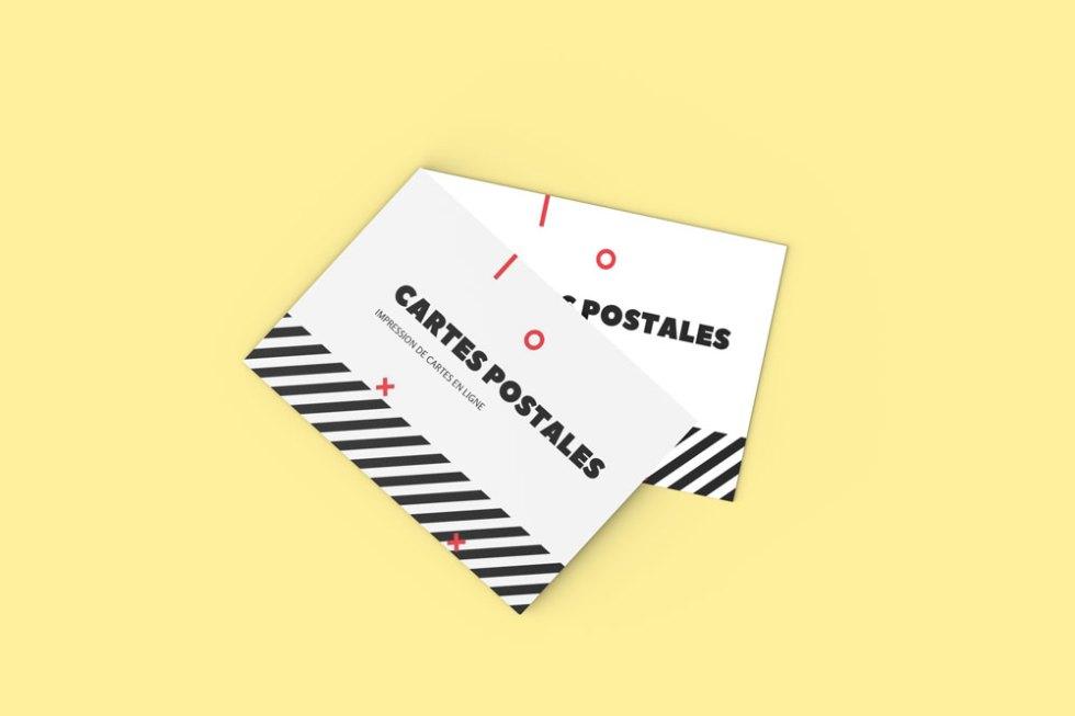 CARTE-POSTALE--impression-carton-14pt-laminés---montreal-laval-quebec-canada-texprim
