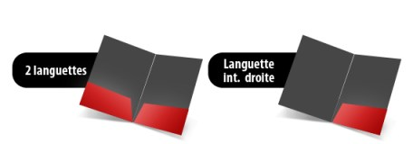 Impression pochette corporative_pochette de presse_Montreal_Laval_Quebec_Texprim_Rabat