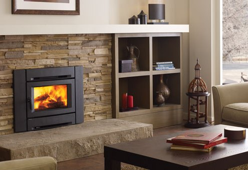 Regency Alterra® CI1250 Small Wood Insert