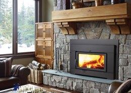 Regency CI2600 Large Wood Insert