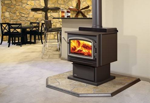 Regency Classic™ F3100 Large Wood Stove