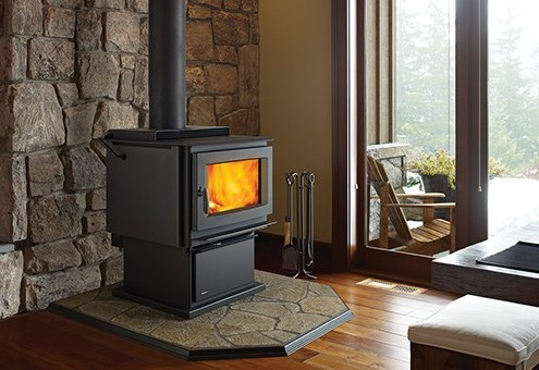 Regency Classic™ F5100 Extra Large Wood Stove