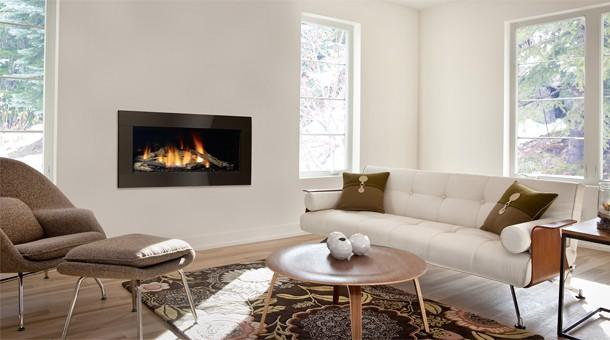 Regency Horizon™ HZ30E Small Gas Fireplace