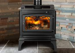 Windsor Non-Catalytic Wood Burning Stove