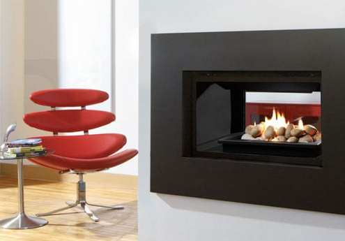 Gemini Series by Marquis fireplaces