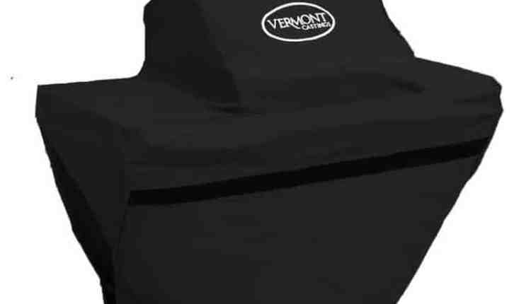 Vermont Castings BBQ Cover