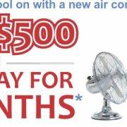 Air Conditioner Sales Ottawa