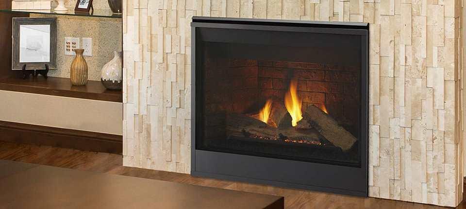 Meridian Fireplace