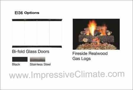 Heatilator-EL36-Fireside-Gas-Logs-Impressive-Climate-Control-Ottawa-650x439