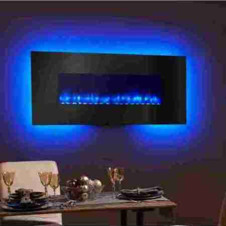 Wall-Mount-Electric-Fireplace-58-Impressive-Climate-Control-Ottawa-707 x 1000