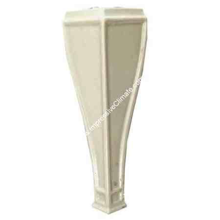Enameled-Leg-Sand-SRV-Impressive-Climate-Control-1280x960