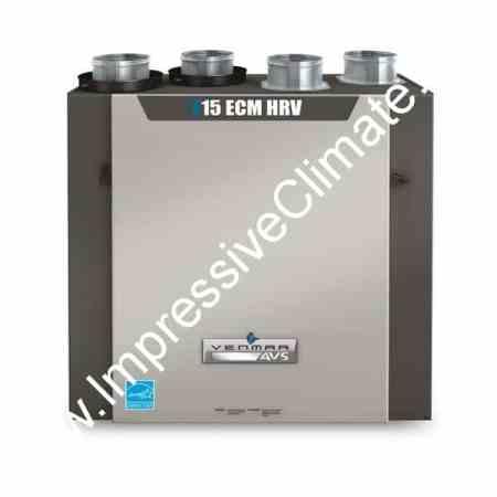 Venmar-AVS-E-Series-E15-ECM-(HRV)-Impressive-Climate-Control-Ottawa-600x600