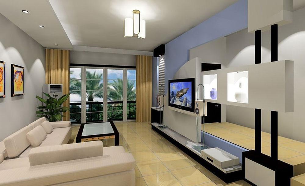 Long Rectangle Living Room Dining Room Combo Novocom Top