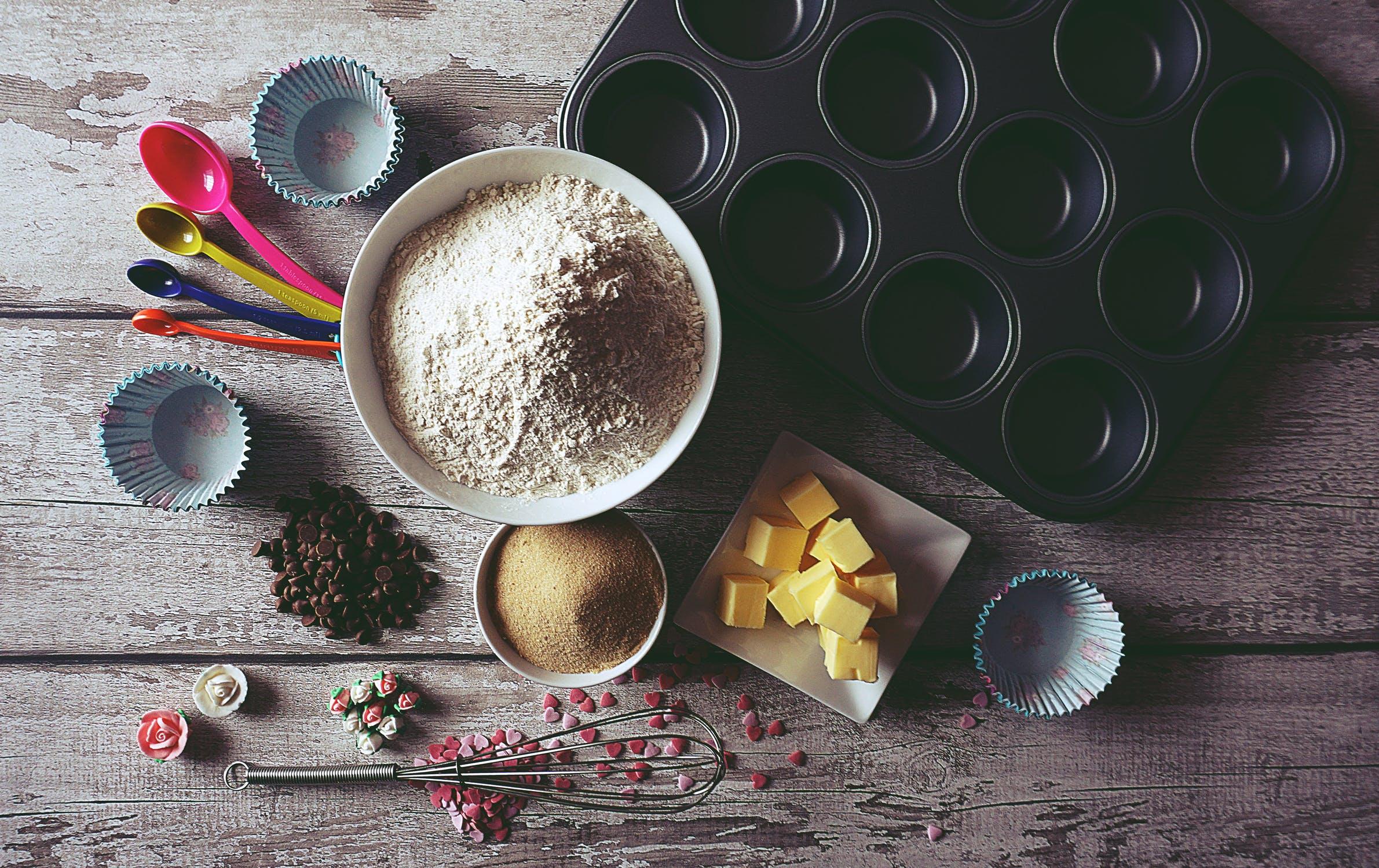 14 Kitchen Gadgets That Will Transform Your Baking Skills