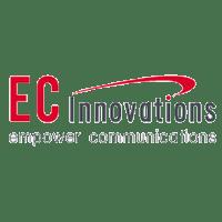 EC Innovations logo