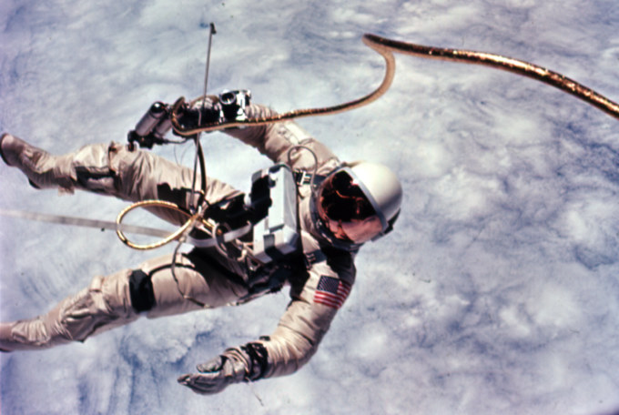 Real Astronaut