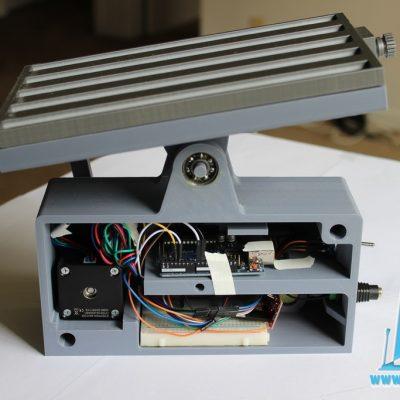 Amestecator mixer probe de laborator imprimat 3d chisinau