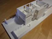 Casa de locuit imprimata 3d