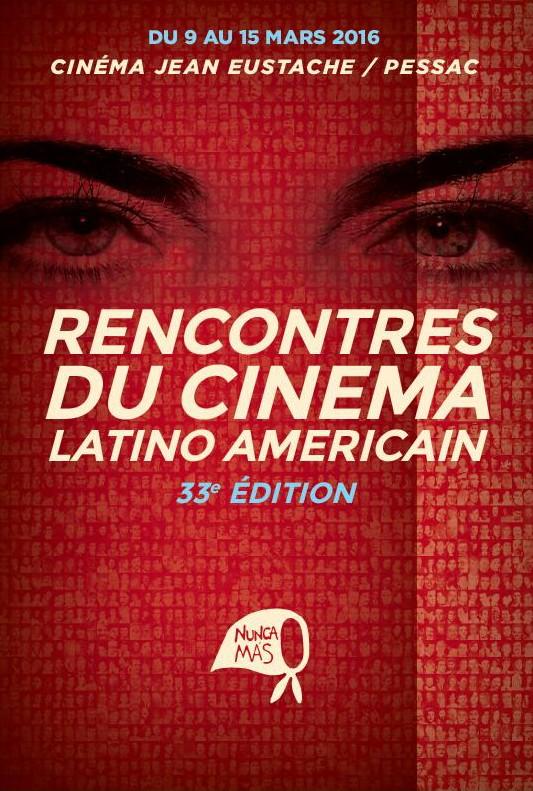 La 38e édition des Rencontres du cinéma latino-américain de Bordeaux aura lieu en ligne