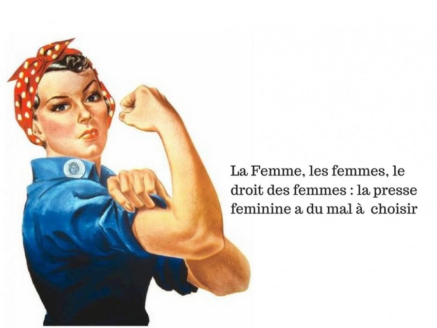 """Résultat de recherche d'images pour """"la presse et la femme"""""""