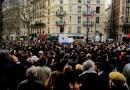 Mireille Knoll : une marche entre union et polémique
