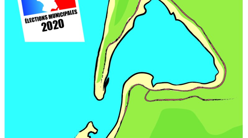 Municipales 2020 : un flot d'initiatives sur le Bassin