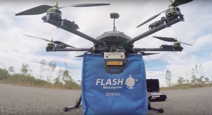 dronesforlife