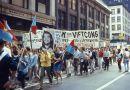 Août 1968, à Chicago deux Amérique s'affrontent