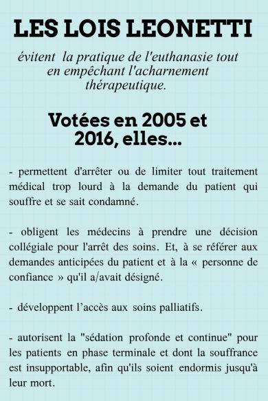 infographie loi leonetti