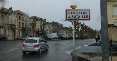 [Dossier ] Identité rurale et problématiques urbaines, bienvenue à Castillon-la-Bataille