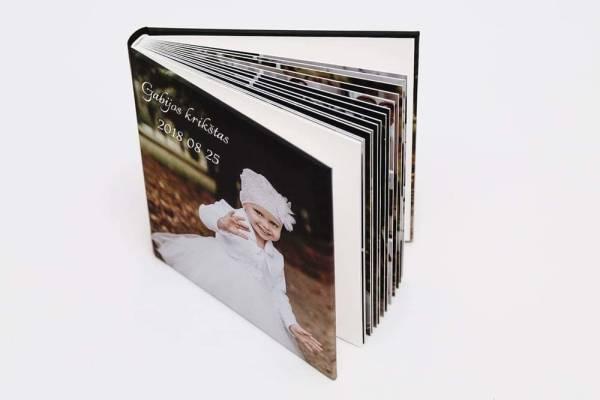 Fotoalbumas Classic, Fotoalbumu gamyba, fotoknyga, laminuotas virselis (12)
