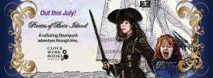 The Pirates of Bair Island