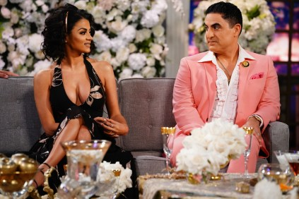 """SHAHS OF SUNSET -- """"Reunion"""" -- Pictured: (l-r) -- (Photo by: Nicole Weingart/Bravo)"""