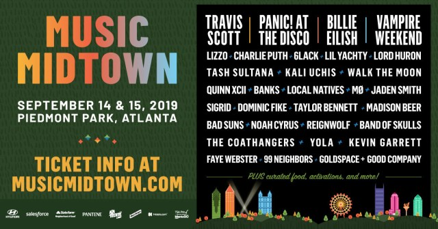 Live Nation Music Midtown