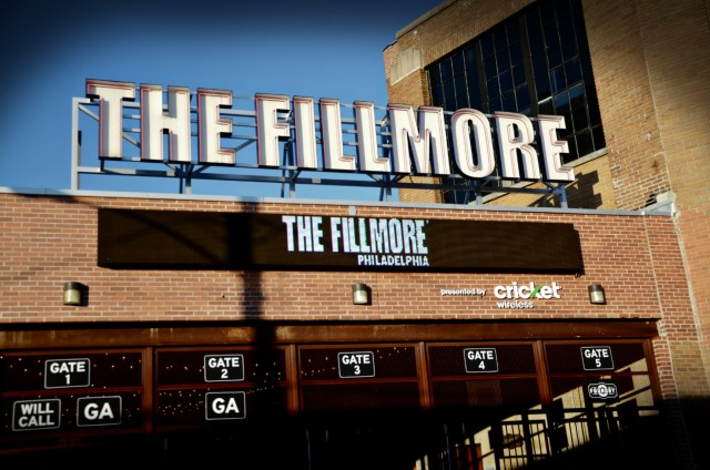 fillmore philly