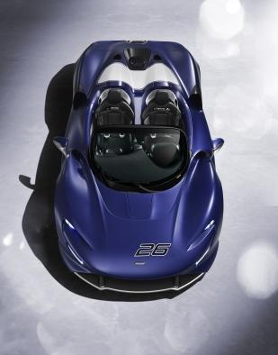 Mclaren, Luxury Cars, McLaren Elva, Cars, McLaren Automotive