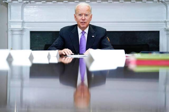 IMPRINTent, IMPRINT Entertainment, YOUR CULTURE HUB, Joe Biden, President Joe Biden, Joseph Biden, Political News, Politics, FEMA, Deanne Criswell, Surfside, Florida,