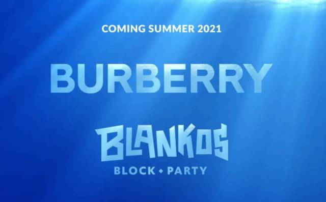 IMPRINTent, IMPRINT Entertainment, YOUR CULTURE HUB, Burberry, Blankos Block Party, Mythical Games, Technology, 2021 Electronic Entertainment Expo, Los Angeles, California, Nicole Yang, Rod Manley, Thomas Burberry