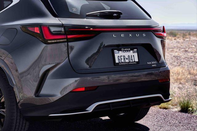 IMPRINTent, IMPRINT Entertainment, YOUR CULTURE HUB, Lexus, Luxury Cars, 2022 Lexus NX