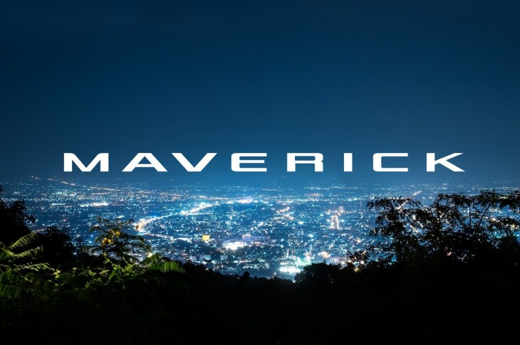 IMPRINTent, IMPRINT Entertainment, Ford, Ford Maverick, Pick Up Trucks,