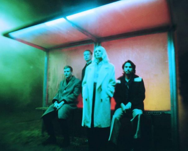 RCA Records, IMPRINTent, IMPRINT Entertainment, Wolf Alice, Dirty Hit, Kirsten Mikkelson, Blue Weekend, UK, UK Artist, United Kingdom, British Music, Entertainment News, New Music Releases, YOUR CULTURE HUB, VEVO, VEVO Music