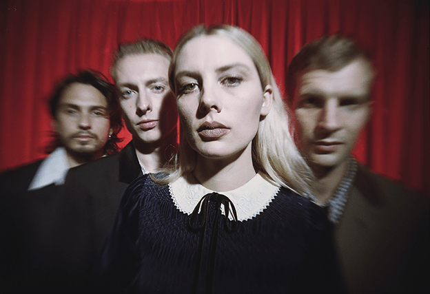 IMPRINTent, IMPRINT Entertainment, Wolf Alice, RCA Records, Tour Dates, Dirty Hit, New Music Releases, Entertainment News
