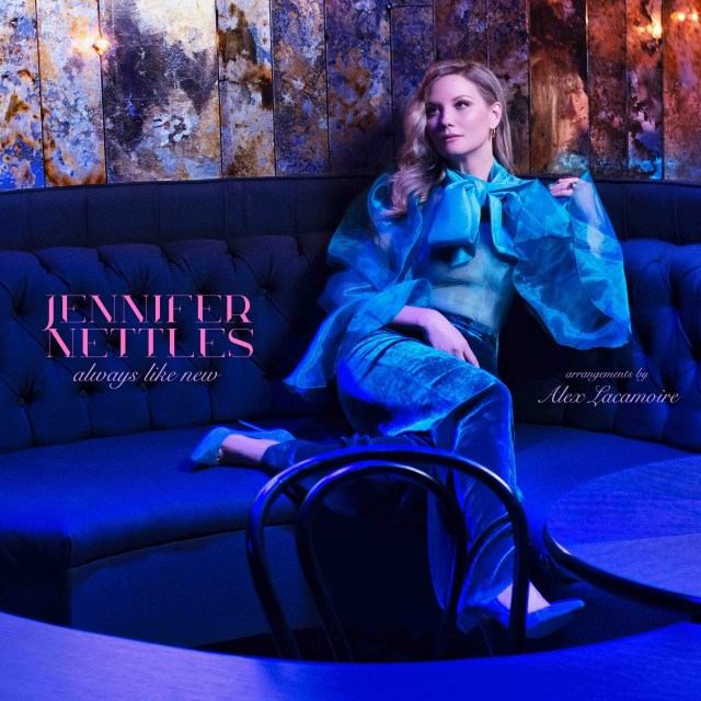 IMPRINTent, IMPRINT Entertainment, YOUR CULTURE HUB, Jennifer Nettles, Concord Records, Indoor Recess, Ola Mazzuca, Grammy Awards, Grammy, Times Square, New York, New York City, NYC, Alex Lacamoire, Broadway, Elena Vazintaris, Entertainment News, New Music Releases