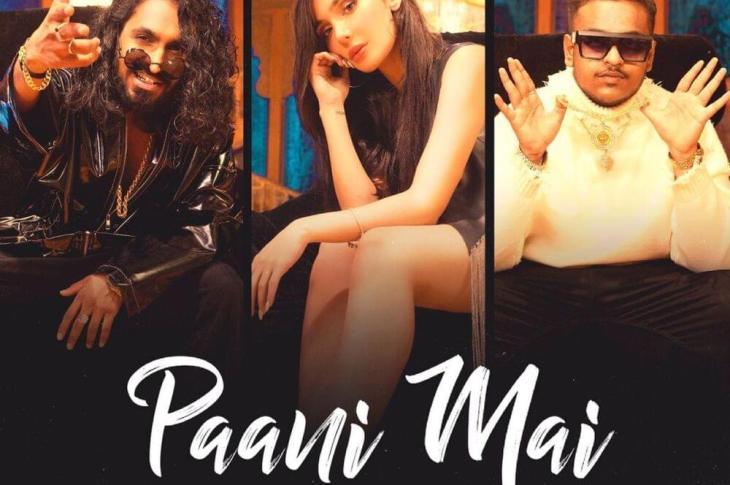IMPRINTent, IMPRINT Entertainment, YOUR CULTURE HUB, Emiway Bantai, Swaalina, Young Galib, New Music Releases, Entertainment News, Bollywood, Bantai Studio