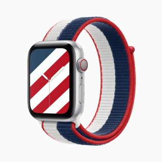 IMPRINTent, IMPRINT Entertainment, YOUR CULTURE HUB, Apple Watch, Apple, Australia, Belgium, Brazil, Canada, China, Denmark, France, Germany, Great Britain, Greece, Italy, Jamaica, Japan, Mexico, the Netherlands, New Zealand, Russia, South Africa, South Korea, Spain, Sweden, Sports