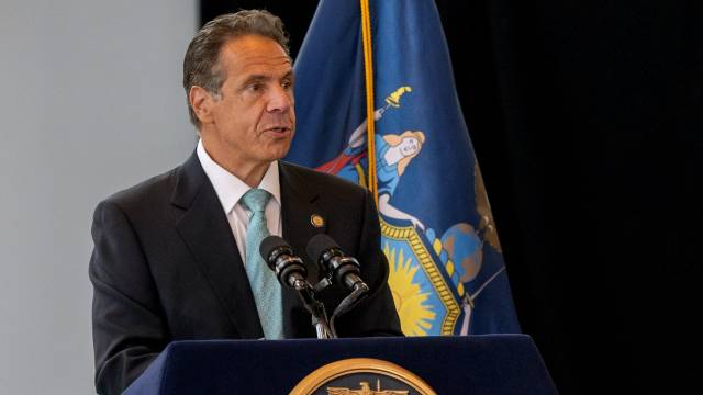 IMPRINTent, IMPRINT Entertainment, YOUR CULTURE HUB, Governor Andrew M. Cuomo, Governor Cuomo, New York City, New York, NYC, New Yorkers
