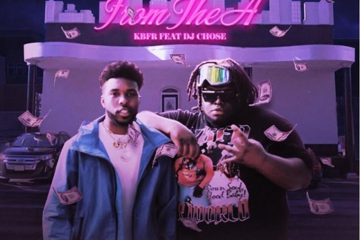 IMPRINTent, IMPRINT Entertainment, YOUR CULTURE HUB, New Music Releases, Entertainment News, Columbia Records, Bri Christian, DJ Chose, Louis Knows, Stxnk Beats, Hip-Hop, Hip-Hop Artist, Hip-Hop Music, KBFR, Atlanta Rapper, Atlanta Music Scene