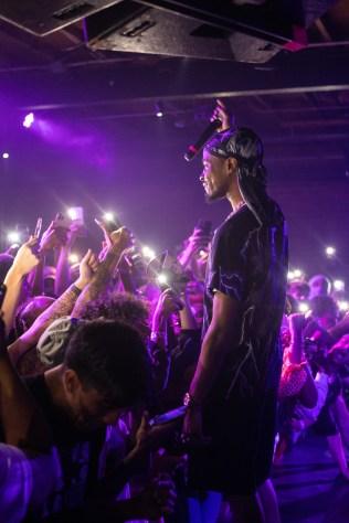 IMPRINTent, IMPRINT Entertainment, YOUR CULTURE HUB, IMPRINTentDETROIT, Interscope Records, Pi'erre Bourne, New Music Releases, Entertainment News, Hip-Hop Music, Rapper, Rap Music, Rap Artist, The Shelter, St. Andrews Hall, Live Nation, Live Nation Detroit
