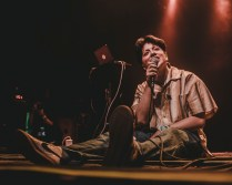 IMPRINTent, IMPRINT Entertainment, YOUR CULTURE HUB, Jawny, Interscope Records, Thalia Hall, Noelle Accardi, Christine Wolf, Jacob Sullenger, Tours, Concert Photography, Concerts, New Music Releases, Entertainment News, Boy Pablo, Music Venues, Chicago, Lollapalooza